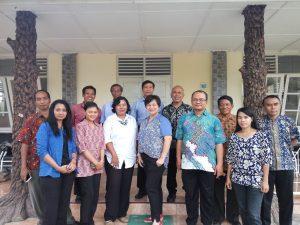 Seminar Menghadapi Konflik Manajemen